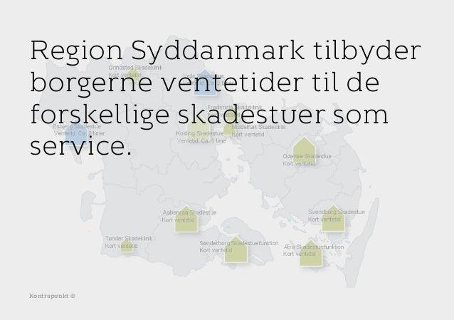 r T C MAXIMUM CONTENT WIDTH Kontrapunkt PowerPoint Template / Release date: 2014-11-20 Kontrapunkt © Region Syddanmark til...