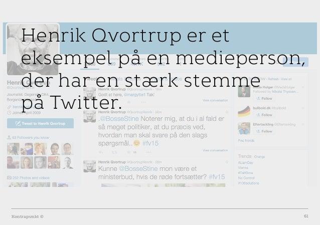 r T C MAXIMUM CONTENT WIDTH Kontrapunkt PowerPoint Template / Release date: 2014-11-20 61Kontrapunkt © Henrik Qvortrup er ...