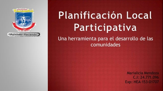 Slide Share Desarrollo Regional