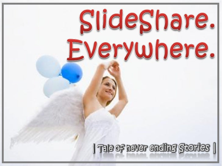 SlideShare.Everywhere