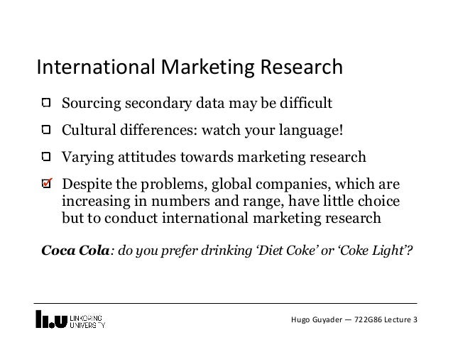 coca cola marketing research methods Coca-cola's share a coke campaign was pure marketing genius coke banked on the idea that people find personalization downright irresistible after fighting a shaky.