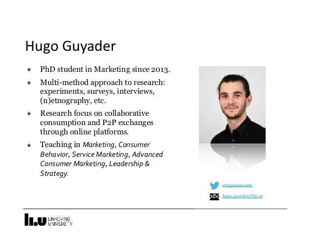 Marketing Research Methods Slide 2