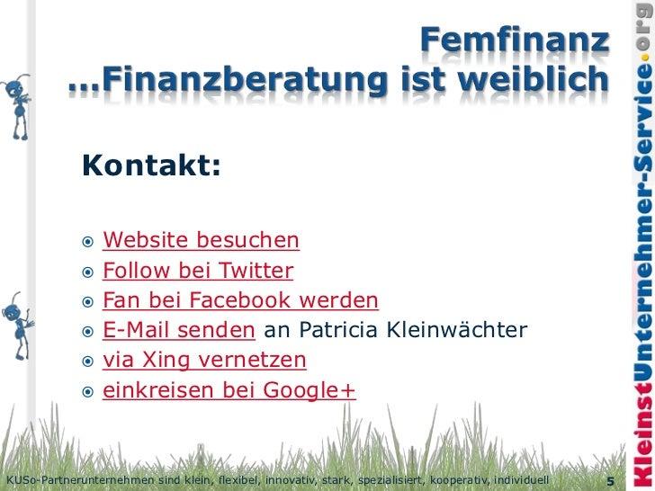 Kontakt:                 Website besuchen                 Follow bei Twitter                 Fan bei Facebook werden   ...