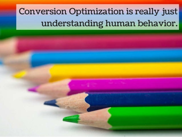 How To Use Persuasive Design for Conversion Optimization Slide 2