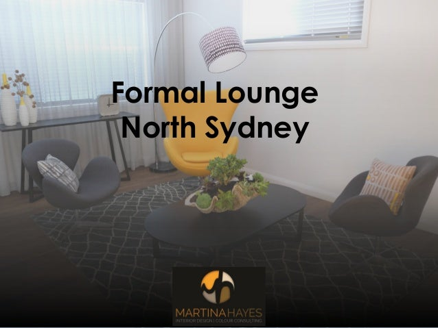 Formal Lounge North Sydney The ... Part 70