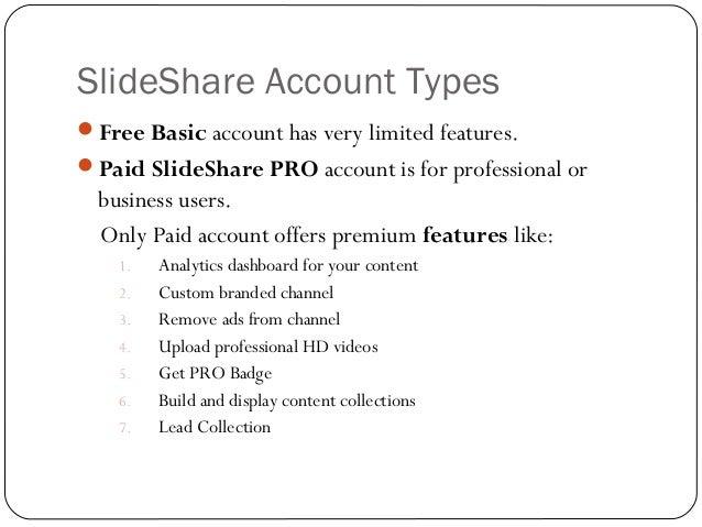 Slide share  Slide 2