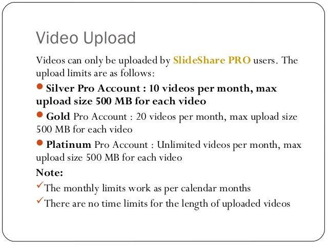 Slide share  Slide 3