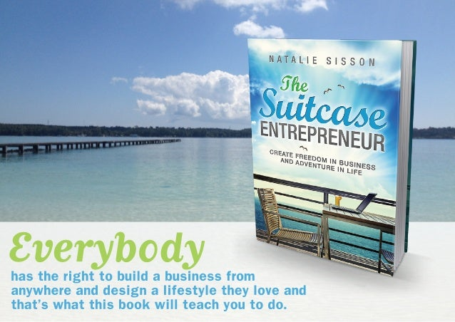If you've always thought that running a profitable business from your laptop, and having the freedom to do what you want w...