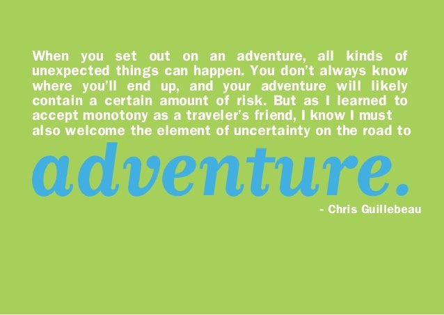 Conclusion: Choosing freedom in business and adventure in life