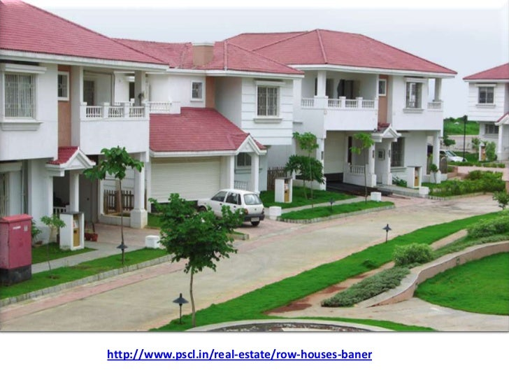 http://www.pscl.in/real-estate/row-houses-baner<br />