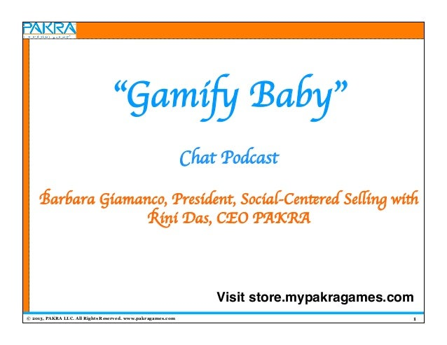 """""""Gamify Baby""""                                                                                                             ..."""