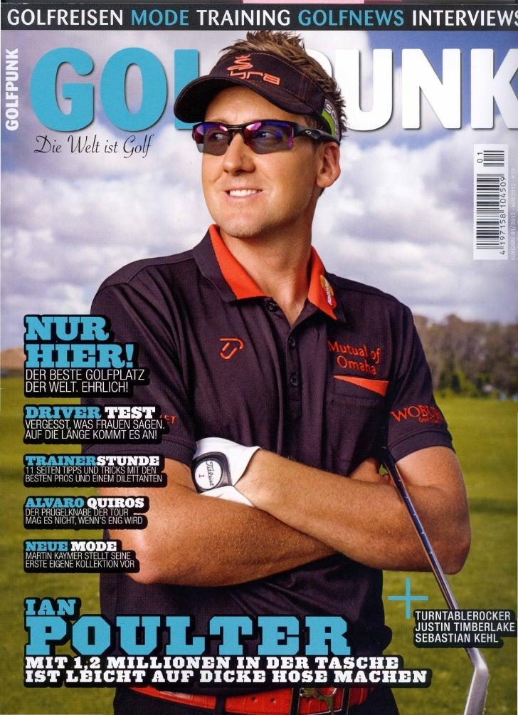 Heritage Resorts in GolfPunk Magazine