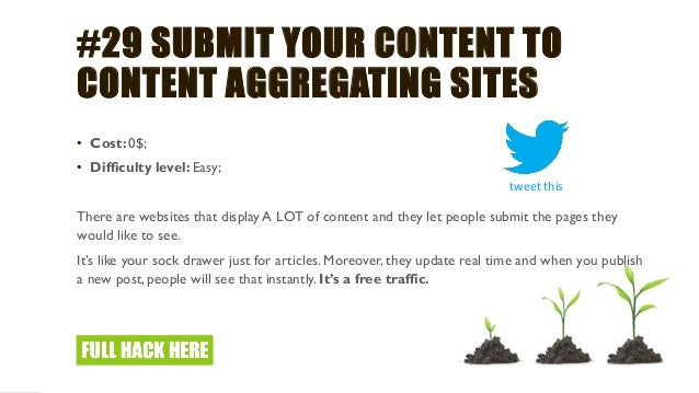 #33 DO NO.1 RANKING FACTOR – GET BACKLINKS • Cost: 0$; • Difficulty level: Medium; According to analysis of 1mil. ranking ...