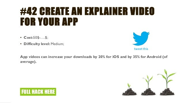 #46 GROW YOUR FAN BASE WITH YOUTUBE • Cost: 100$ – ….; • Difficulty level: Easy to Medium; Wondering how to get your produ...