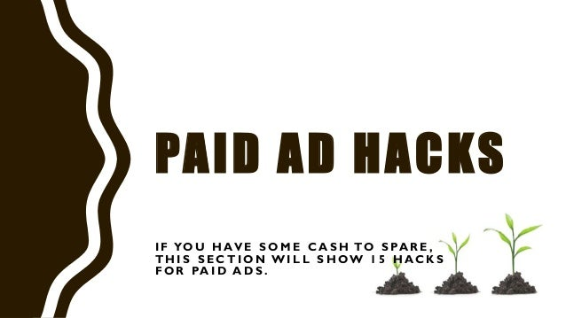 #49 ADVERTISE ON LINKEDIN – THE RIGHT PLACE FOR B2B MARKETING • Cost: 10$ – ….; • Difficulty level: Easy to Medium; It's n...