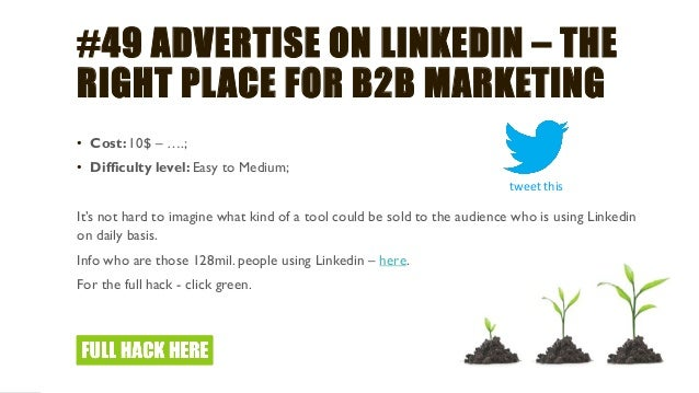 #54 RUN ADS ON REDDIT – IT'S A TOUGH NUT TO CRACK • Cost: 2.5$ – … per day; • Difficulty level: Easy; This is the platform...