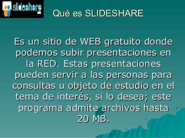 Slideshare grupo3 Slide 2