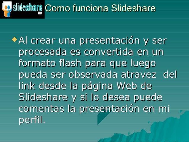Slideshare grupo3 Slide 3
