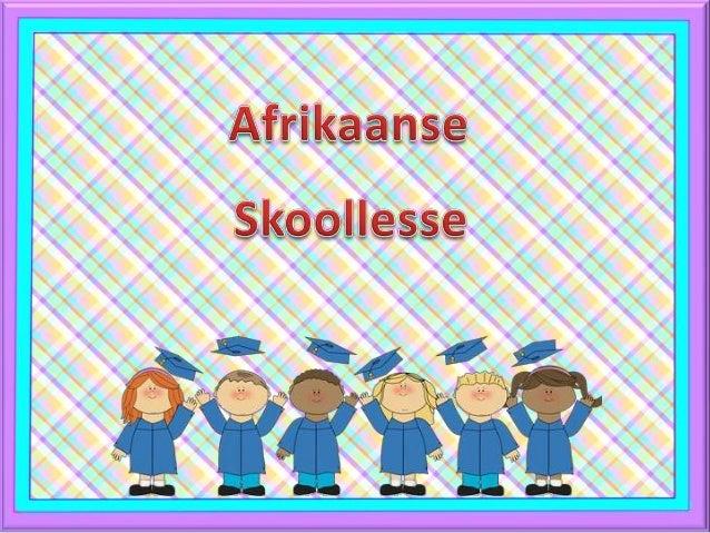 Afrikaanse interaktiewe PowerPoint lesse.TAALSTRUKTUREHierdie lesse kan in klaskamers gebruik word.Is geskik vir ouers wat...