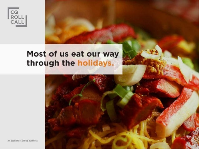 Hey Foodie! Check Out This Survey. Slide 2
