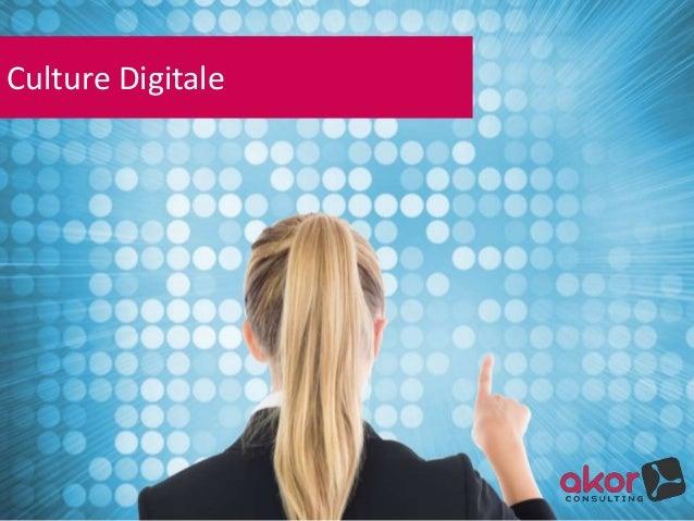 Culture Digitale