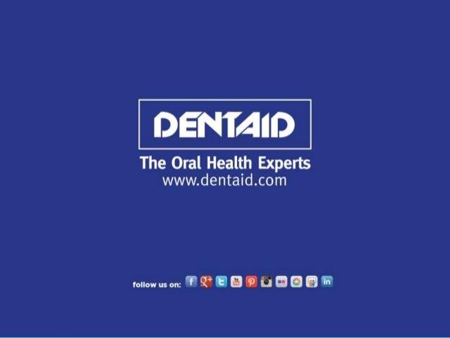 Importance of Interproximal Hygiene
