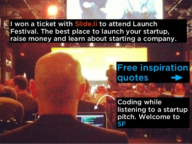 """David Cohen Techstars #Launch2013""""Corporates are partnering with accelerators to bepart of the ecosystem, providing resour..."""