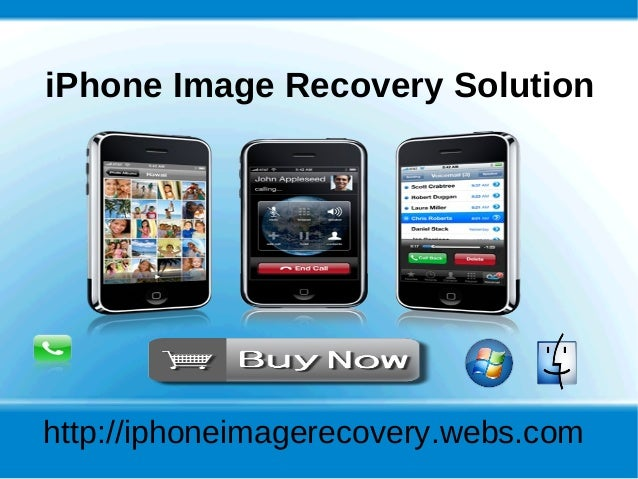 iPhone Image Recovery Solutionhttp://iphoneimagerecovery.webs.com