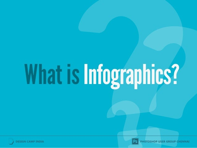 Its all about Infographics Slide 2