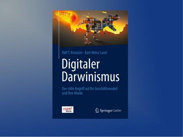 Welche Auswirkungen haben die Digitalisierung und die sozialen Medien auf etablierte Geschäftsmodelle und erfolgreich eing...