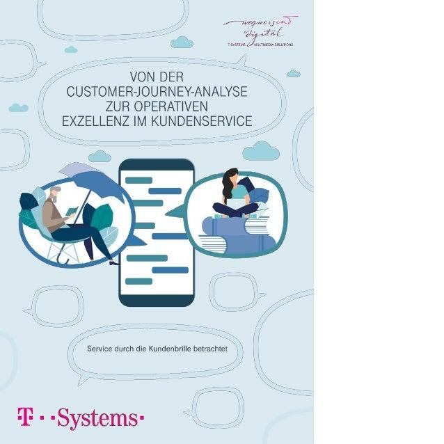 Von der Customer-Journes-Analyse zur operativen Exzellenz im Kundenservice