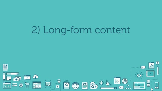 Link Does long-form content work in your niche?