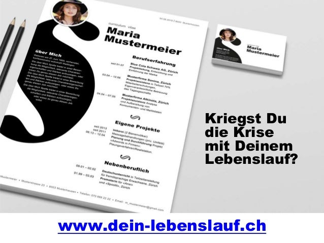 Wähle aus verschiedenen Word Vorlagen www.dein-lebenslauf.ch