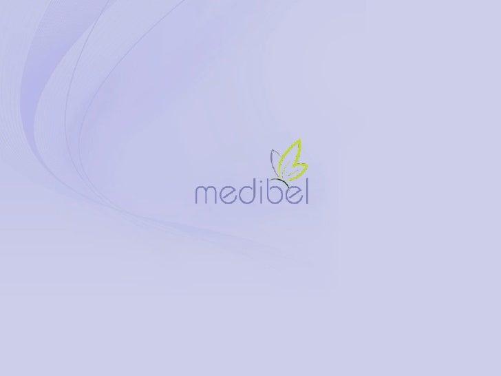 Apresentação   A Medibel é uma Clínica de Cirurgia Plástica, Dermatologia, Estética e Laserterapia preocupada em levar até...