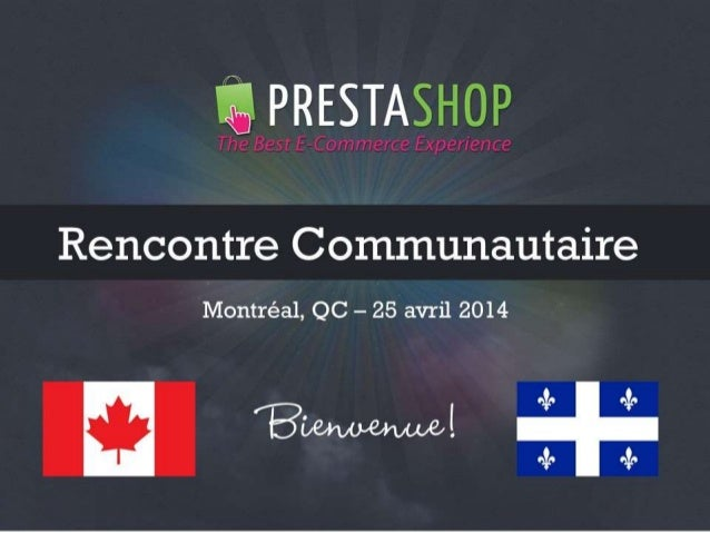 Rencontre herpes montreal