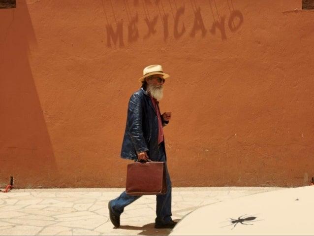 Mexico, Méxicoooh