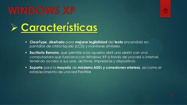 So 39 s requisitos y caracteristicas for Escritorio ergonomico caracteristicas