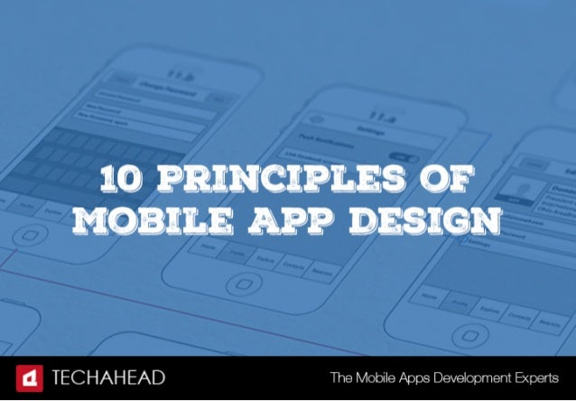 Q TECHAHEAD The Mobile Apps Development Experts