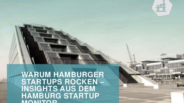 WARUM HAMBURGER STARTUPS ROCKEN – INSIGHTS AUS DEM HAMBURG STARTUP