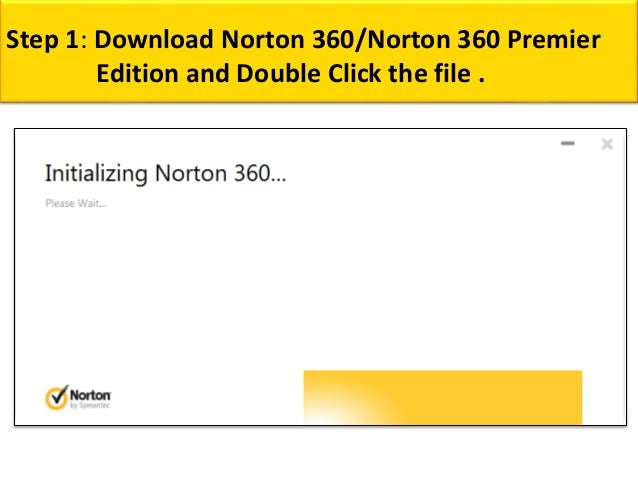 norton 360 premier edition product key free download