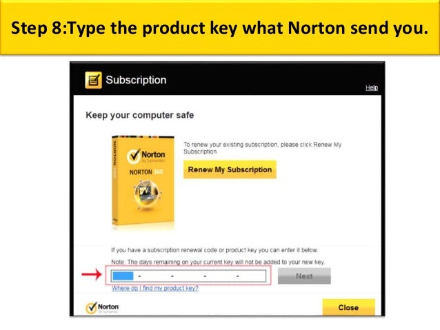 norton 360 premier edition download with product key