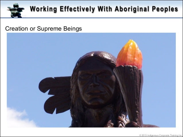 working effectively in the aviation industry with aborigines This is the first in a three part series on barriers to aboriginal employment  we  wrap up with examples of communities and industry forming partnerships  it's  hard to present well in a job interview when one is struggling with low self- esteem 5  can do to assist aboriginal people to overcome or work around the  barriers.