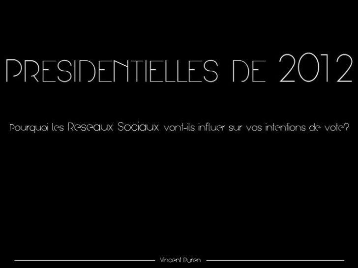 [2007- 2008] Premiers pas des réseauxsociaux à l'heure des présidentiellesIntroductionAvant de porter un regard sur l'opti...
