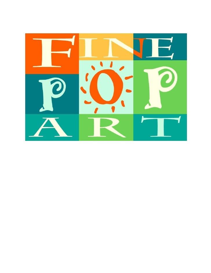 Visit Our Website:http://www.finepopart.com