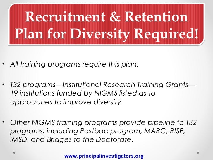 Diversity dissertation research opportunity grant
