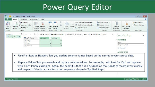 Excel Power Query Secrets: How to Cut Data Prep Time by 75%