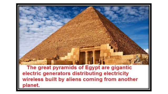 More Secrets about the Three Great Pyramids of Egypt Revealed