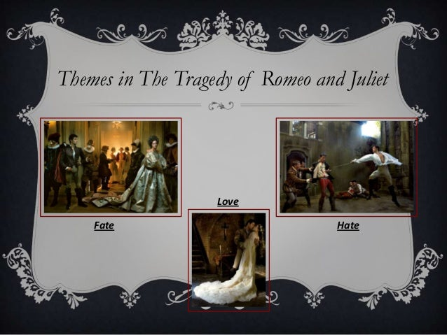a description of the tragedy of romeo and juliet Everything you ever wanted to know about tybalt capulet in romeo and juliet, written by masters of this stuff just for you.