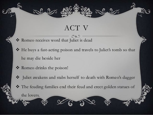 english literature shakespeare s romeo and juliet