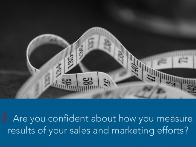How good is your organization  at tracking and measuring its  own performance now?